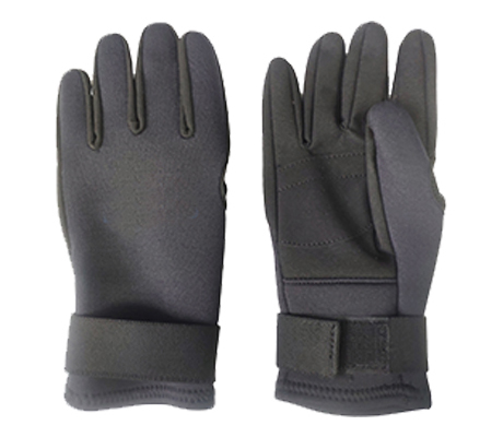 Neoprene Surfing Gloves