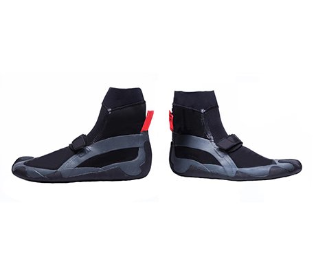 Neoprene Surf Booties