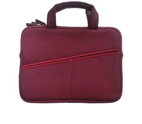 Neoprene Laptop Bag - Portable