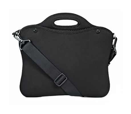 Neoprene Laptop Bag - Shoulder Strap