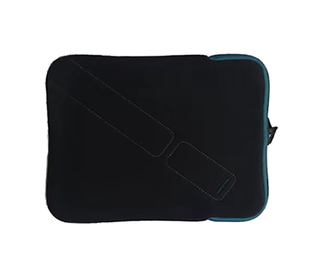 Neoprene Laptop Sleeve - Double Head Zipper