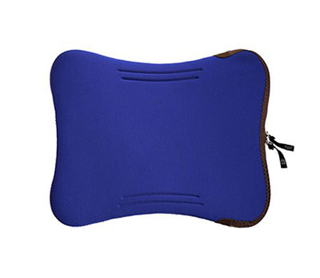 Neoprene Laptop Sleeve - Classic Double Head Zipper