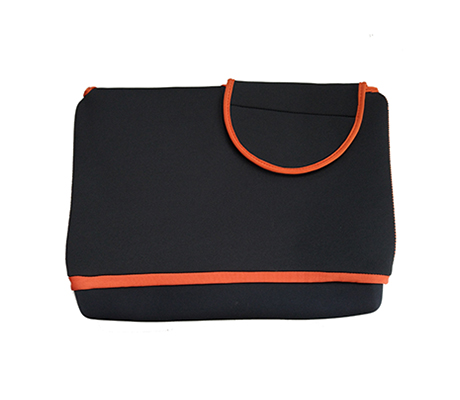 Neoprene Laptop Sleeve - Moulded